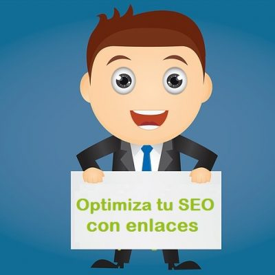 Optimiza tu SEO con enlaces