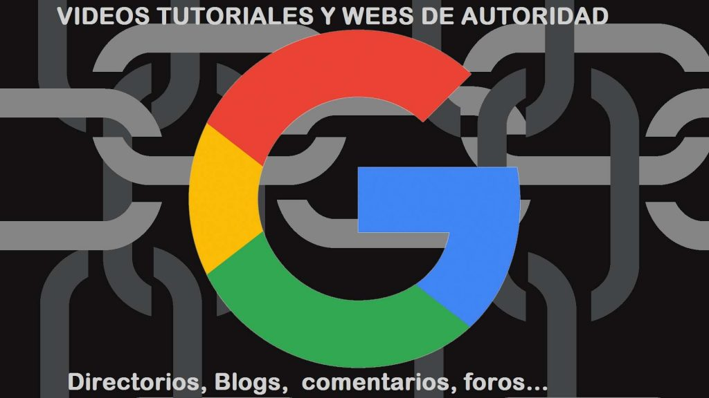 tutoriales backlinks