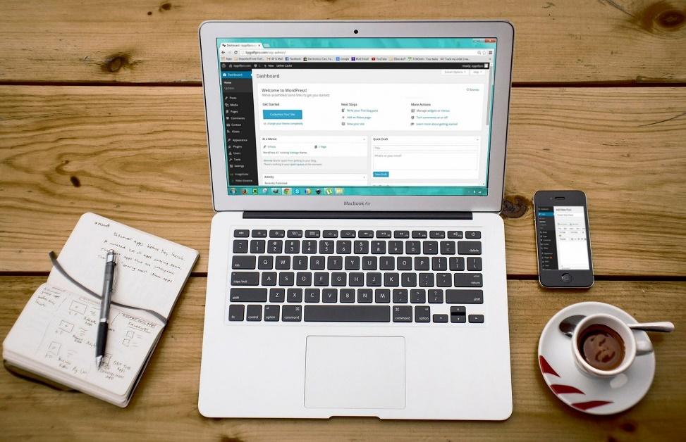La importancia de una pagina web